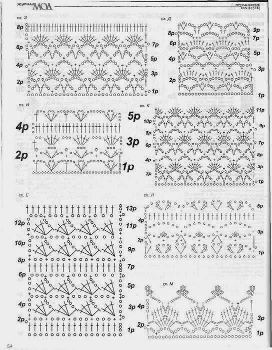 falda de crochet multicolor patron3 (544x699, 131Kb)