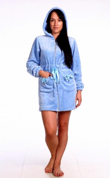 Домашние халаты - неотъемлемая часть гардероба любой современной женщины (13) (370x600, 141Kb)