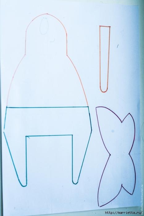 Шьем кофейную ароматизированную игрушку - ЧЕРДАЧНЫЙ АНГЕЛ (1) (466x700, 170Kb)