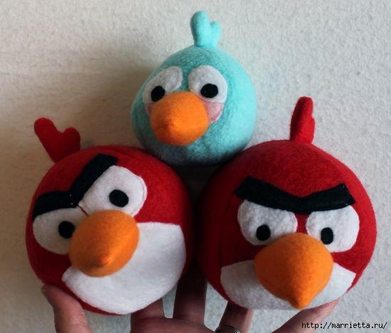 Злую птицу из популярной игры Angry Birds сшить не хотите (11) (550x468, 109Kb)