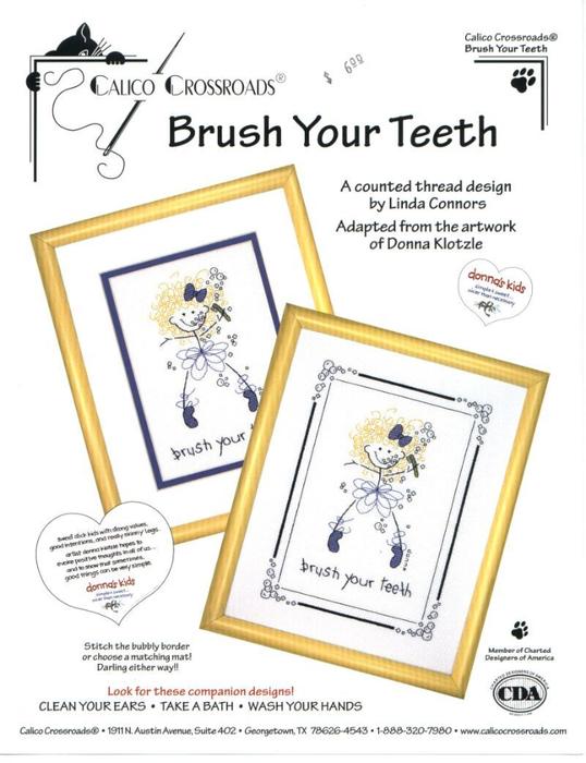 1Brush Your Teeth (538x700, 275Kb)