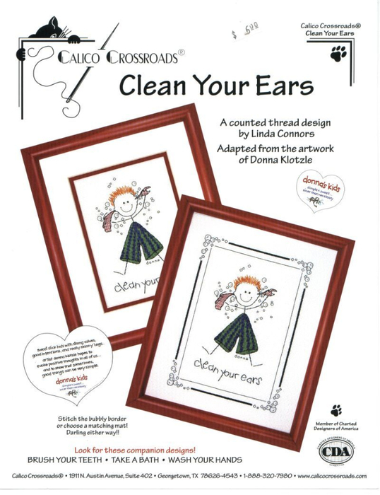 1Clean Your Ears (538x700, 268Kb)