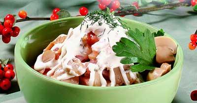 салат грибной (400x210, 93Kb)
