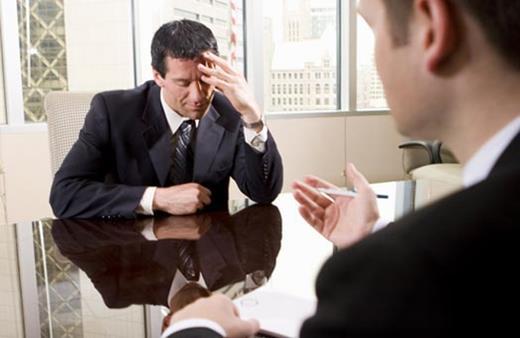 Какие качества больше всего раздражают работодателя на собеседовании