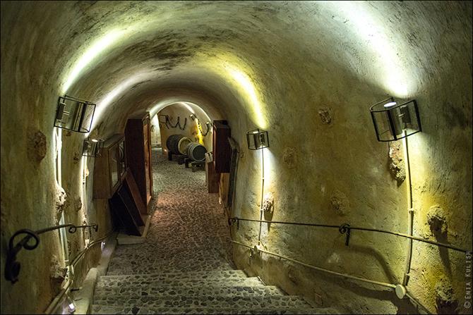 музей вина на острове санторини греция 21 (670x447, 434Kb)