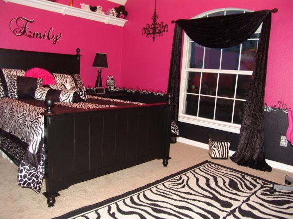 teen-girl-bedroom-ideas-pink-and-zebra-decor (588x441, 219Kb)