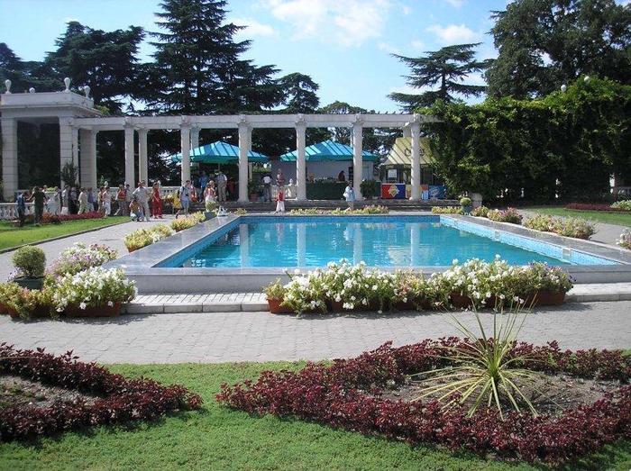 716-1. Ботанический сад (700x523, 431Kb)