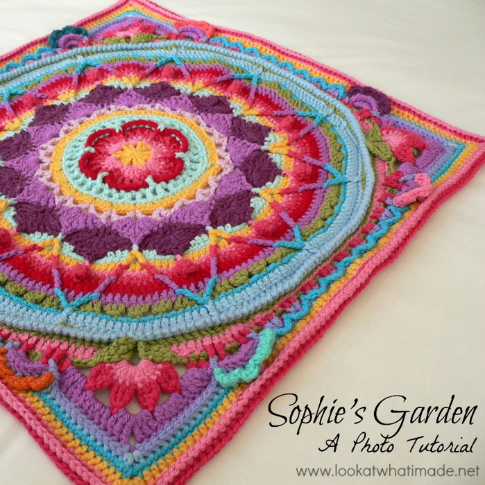 Sophies-Garden-Large-Crochet-Square (699x700, 625Kb)