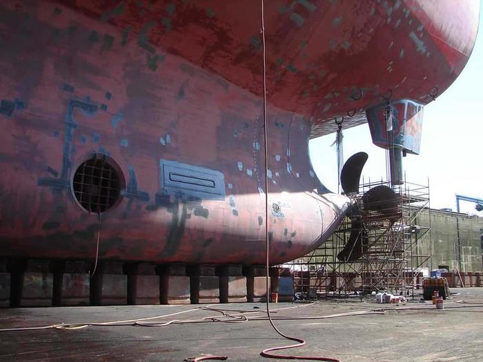 супертанкер Knock Nevis фото 6 (700x525, 325Kb)