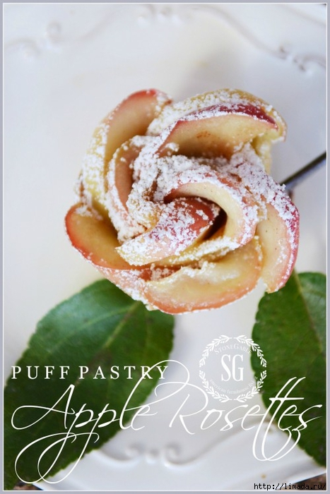 PUFF-PASTRY-APPLE-ROSETTES-delicous-gorgeo (467x700, 212Kb)