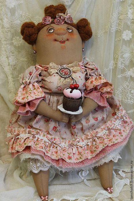 Татьяна козырева выкройки кукол