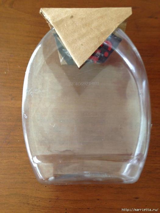 Романтичные розовые СОВУШКИ из перьев (2) (525x700, 240Kb)