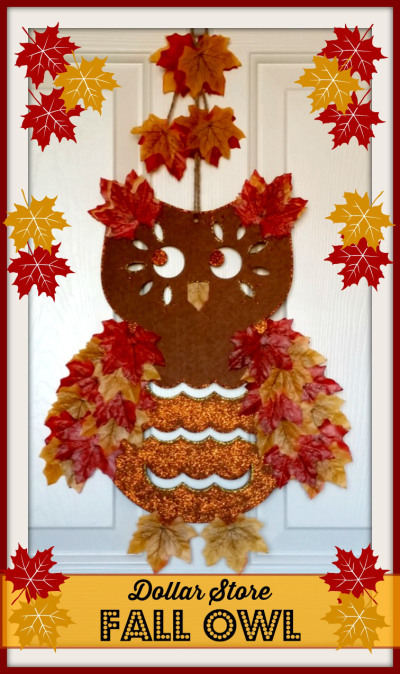 Dollar-Store-Fall-Owl1 (400x674, 303Kb)