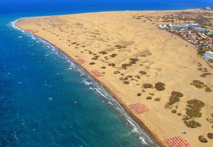 Дюны Маспаломас фото 2 (700x483, 279Kb)