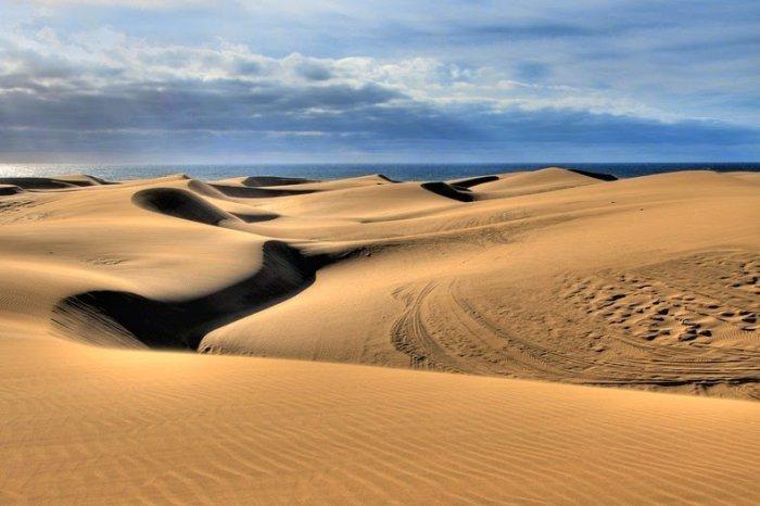 Дюны Маспаломас фото 4 (700x466, 224Kb)