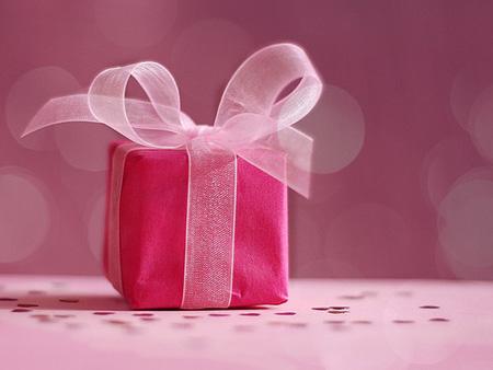 Так что же все-таки выбрать на подарок?