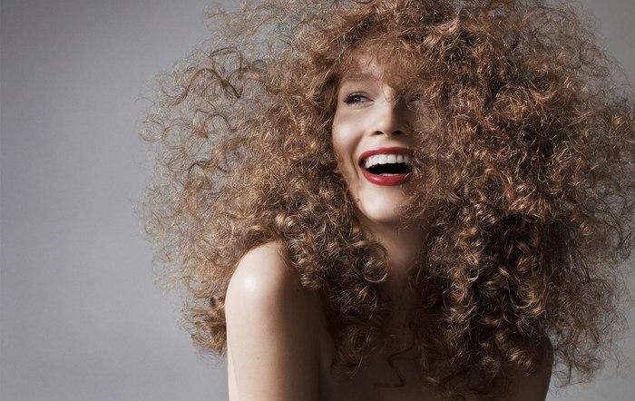Как сделать волосы пышными после сна - Leo-stroy.ru