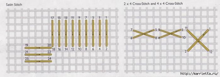 Мережка. Закладка для книжки (3) (700x247, 136Kb)