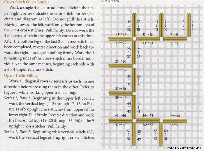 Мережка. Закладка для книжки (5) (700x518, 325Kb)