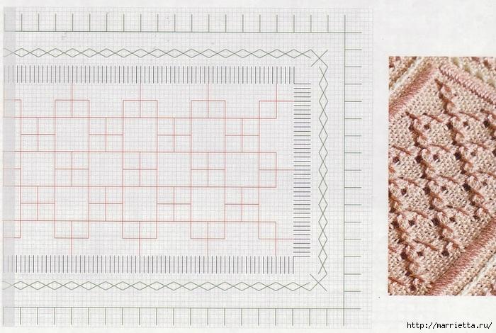Мережка. Закладка для книжки (6) (700x470, 288Kb)