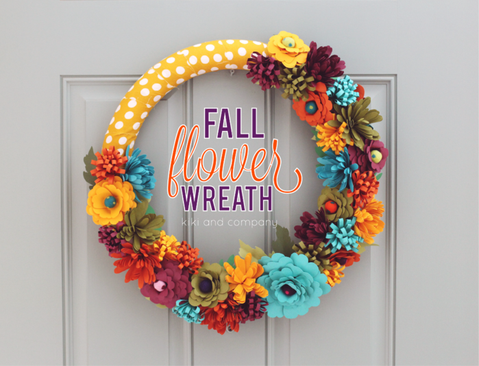 Fall-Flower-Wreath-from-kiki-and-company.-Includes-free-printables. (700x534, 534Kb)