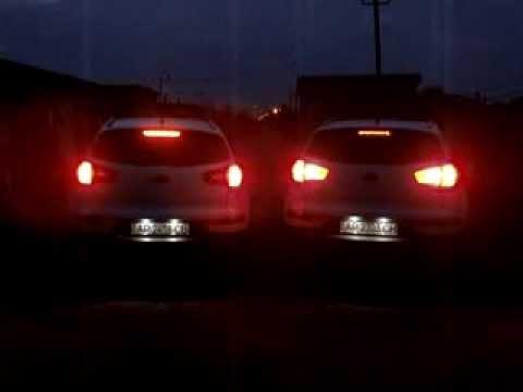 Тюнингуем автомобильную оптику с