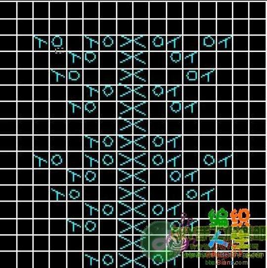 РЈР·РѕСЂ 8a (540x541, 256Kb)