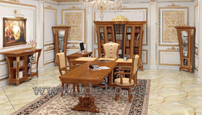 Элитная итальянская мебель и интерьеры на сайте компании L-Deko (11) (700x400, 394Kb)