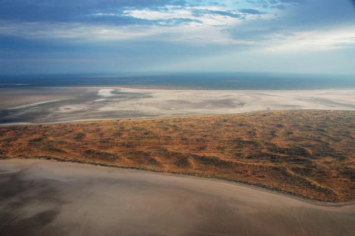 озеро амадеус австралия фото 5 (700x465, 305Kb)
