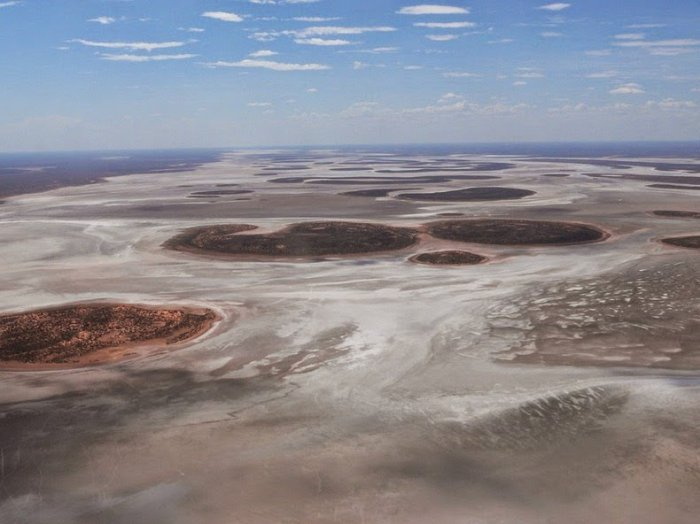 озеро амадеус австралия фото 9 (700x524, 211Kb)