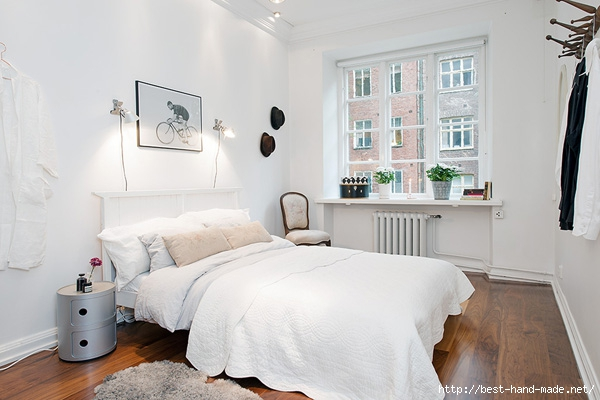 Small-Bedroom-Ideas-12-1-Kindesign (600x400, 139Kb)