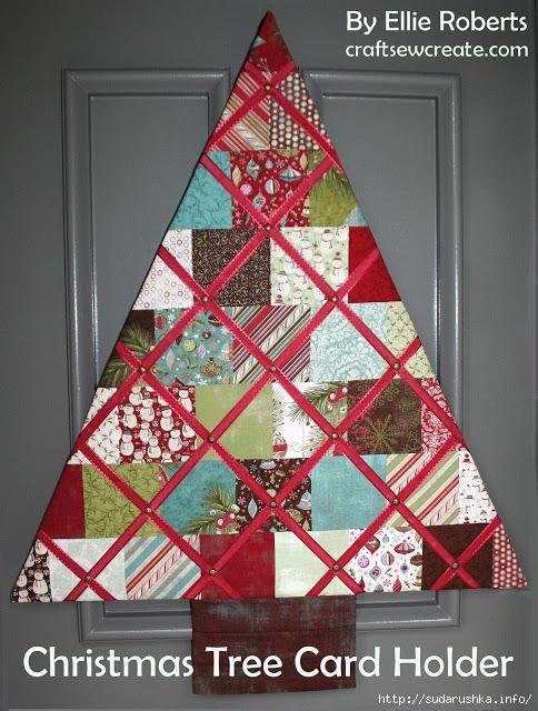 ChristmasTreeCardHolder (484x640, 264Kb)