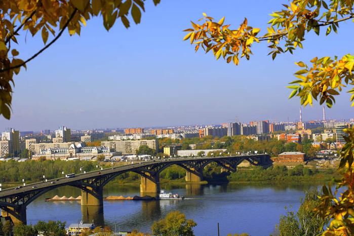 Нижний Новгород (700x466, 147Kb)