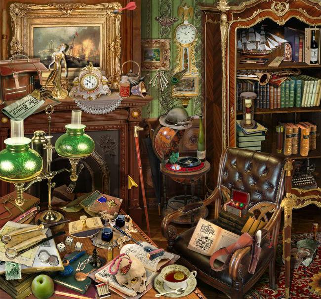 Игра поиск предметов на русском языке фото 85-347