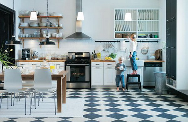 black-white-checkerboard-floors-tiles-in-kitchen4-4 (600x390, 193Kb)