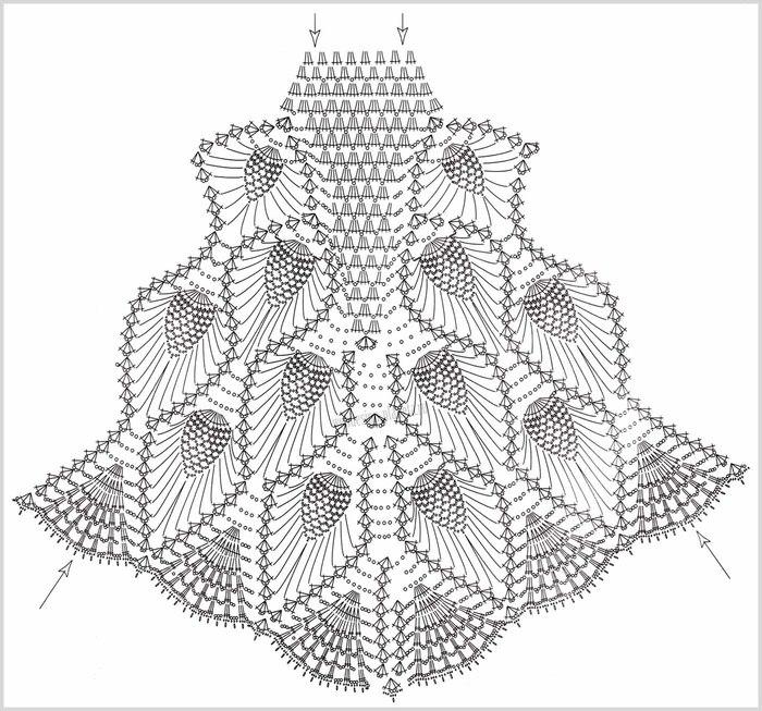 kostyum-bluzon-i-yubka-kryuchkom-s-uzorom-ananasy-shema-3 (700x653, 136Kb)
