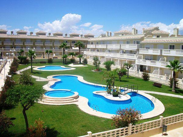 Недвижимость в Испании от риэлтерской компании Grupo Mahersol (6) (600x450, 290Kb)