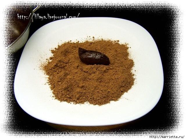 Трюфели из шоколада с перцем чили. Рецепт (5) (640x481, 202Kb)