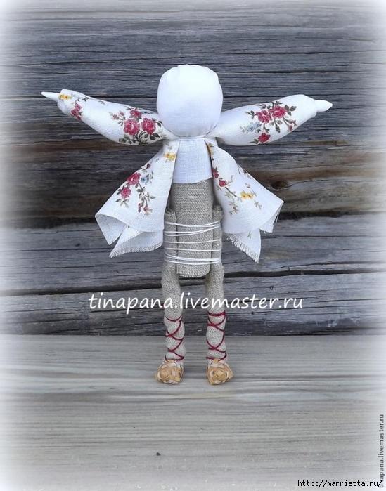 Как сшить народную традиционную куклу Рябинку (9) (549x700, 264Kb)