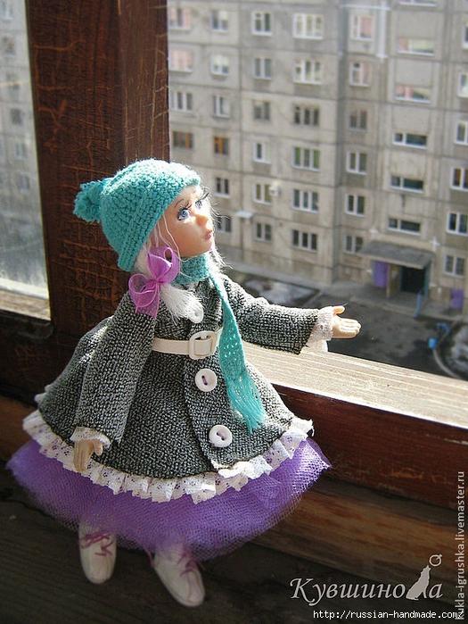 лепка кукол из полимерной глины (2) (525x700, 331Kb)