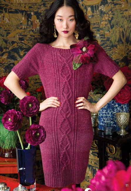 4386152_Cable_dress (446x650, 104Kb)