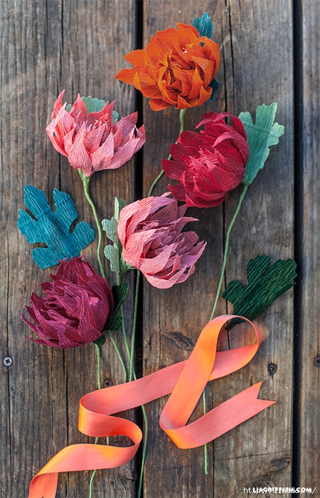 DIY_Crepe_Paper_Mums_Fall (450x700, 329Kb)