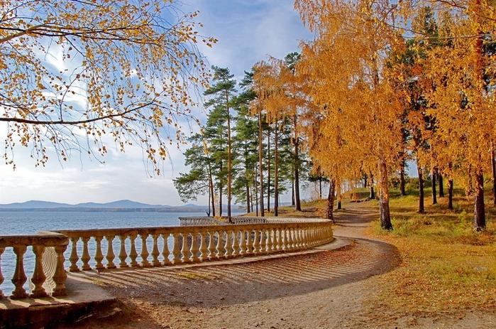 Осень..Дима (699x463, 553Kb)