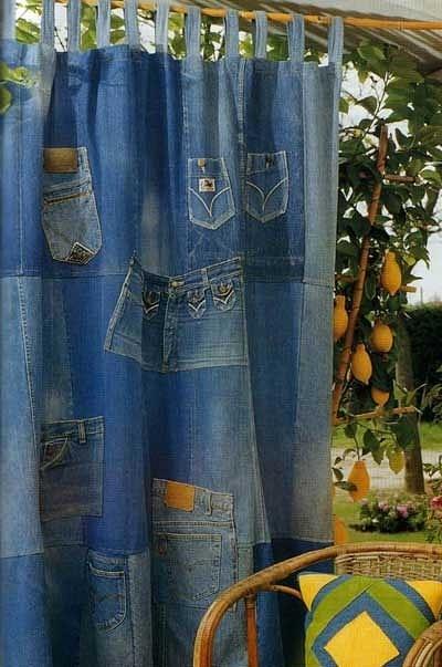 Разные переделки из джинсов (27) (400x603, 209Kb)