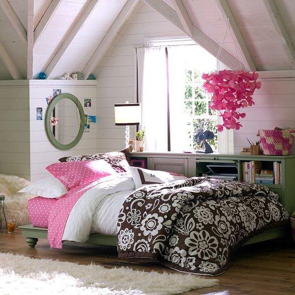 Идеи для своей комнаты подростка своими руками