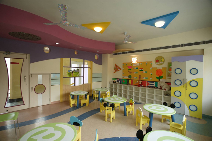 детский сад Aadharshila Vatika в нью дели 8 (700x466, 288Kb)