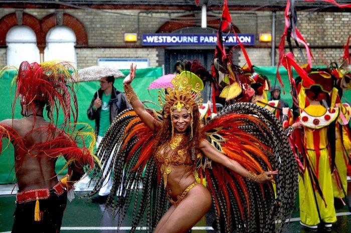 карибский карнавал в ноттинг-хилле Notting Hill Carnival 2 (700x466, 472Kb)