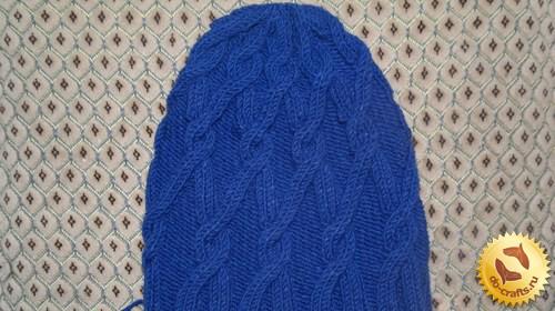Мужская-шапка-спицами-главная (500x280, 58Kb)