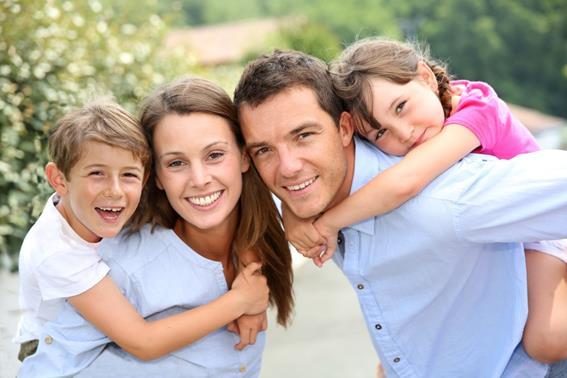 Что должны делать родители на каждом периоде развития ребенка