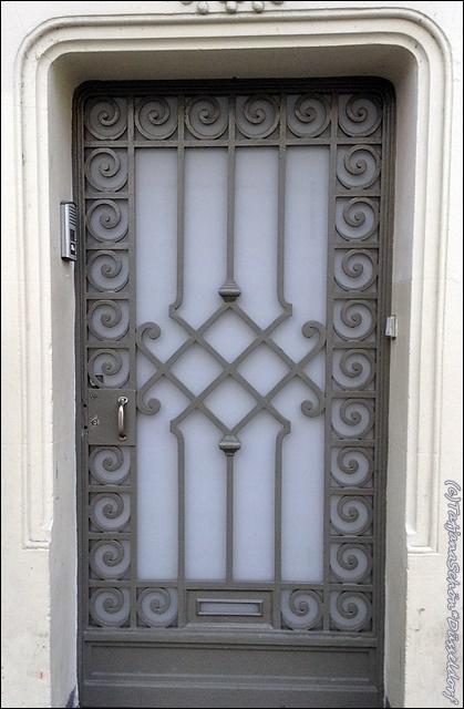 Brüssel Брюссельские двери :-) сентябрь 2014
